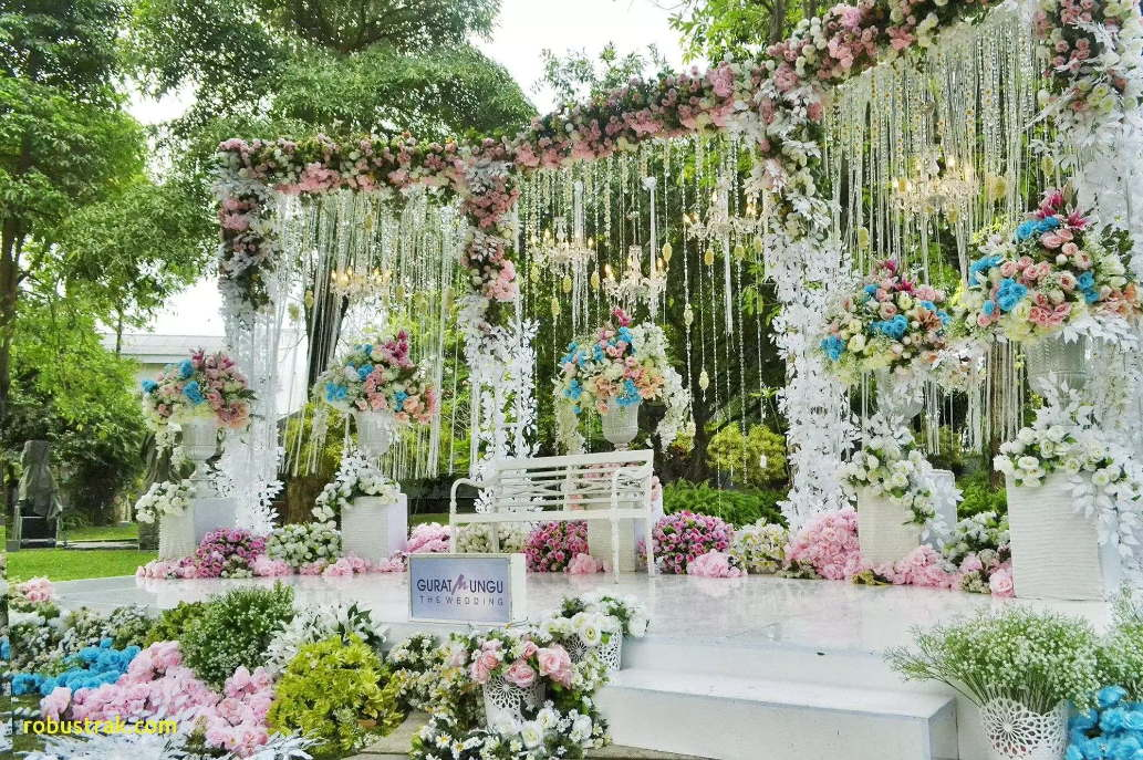 Budgeting Tips for Wedding Decorations